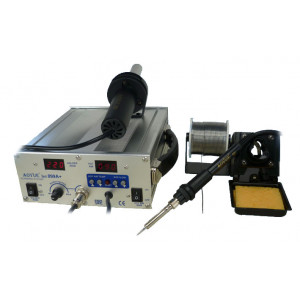 Soldering Station Aoyue Int899A+ 35W with Hot Air 600W 6906093926767