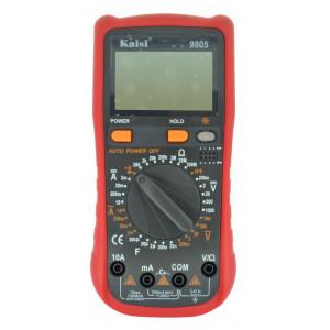 Πολύμετρο Kaisi K-9805 6922297052958