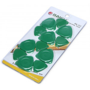 Plastic Opening Pick Set Bakku BK-212 12 Pieces 6928032912020