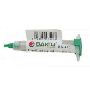 Conductive Silver Paint Bakku BK-426 6928032934268