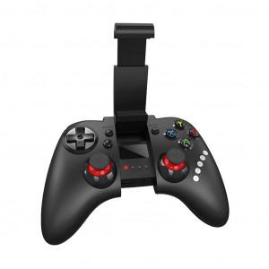 Ασύρματο Τηλεχειριστήριο Παιχνιδιών GM3 Continuous Joystick με Βάση Στήριξης Τηλεφώνου 6931474708540