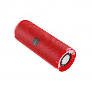 Φορητό Ηχείο Wireless Borofone BR1 Beyond Κόκκινο 1200mAh, 5W και TF Card 6931474711052