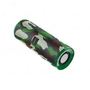 Φορητό Ηχείο Wireless Borofone BR1 Beyond Πράσινο Παραλλαγής 1200mAh, 5W και TF Card 6931474711502