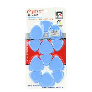 Plastic Opening Pick Set Jackly JK-112  12 Pieces 6949639100542