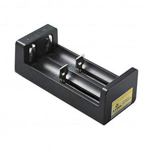 Φορτιστής Μπαταριών Βιομηχανικού Τύπου Xtar MC2S USB, 2 Θέσεων 6952918341482