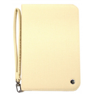 Book Case Baseus for Samsung N5100 Galaxy Note 8.0 Beige 6953156217621