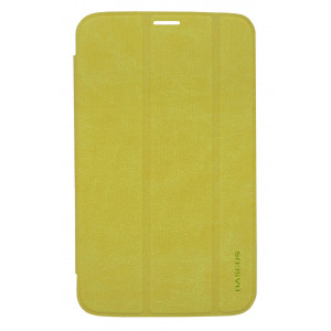 Book Case Baseus for Samsung P3200/SM-T210 Galaxy Tab 3 7.0 Olive 6953156221994
