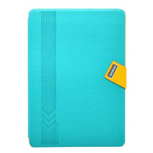 Smart Case Baseus Faith for Apple iPad Air Green - Yellow 6953156224582