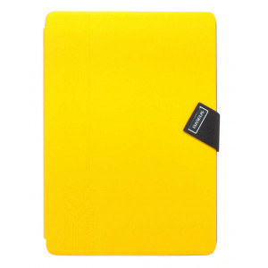 Smart Case Baseus Faith for Apple iPad Air Yellow - Black 6953156224599