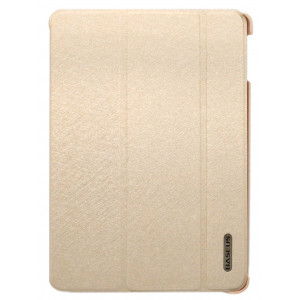 Smart Case Baseus Folio for Apple iPad Air Beige 6953156225879
