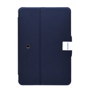 Smart Case Baseus Carta  for Apple iPad Mini/Mini 2 Blue - White 6953156226456