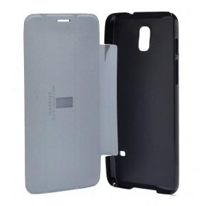 Book Case Baseus Grace Leather for Samsung SM-T2558 Galaxy Mega 7.0 Black 6953156229112