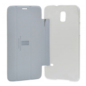 Book Case Baseus Grace Leather for Samsung SM-T2558 Galaxy Mega 7.0 Bordeaux - White 6953156229136