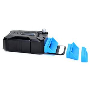 Laptop Cooler Coolcold K-27 Μαύρο 6953337600440