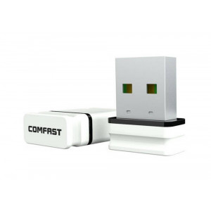 Wireless USB Adapter Comfast CF-WU810N 150 Mbps 6955410010009