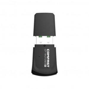Bluetooth Wireless USB Adapter Comfast CF-WU725B 150 Mbps 6955410011815
