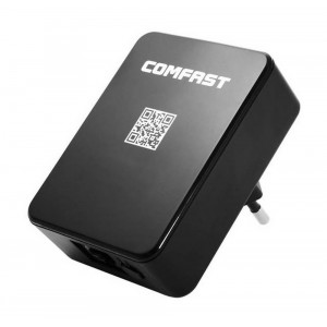 Wireless Router - Repeater Comfast CF-WR300N 300Mbps 6955410012270