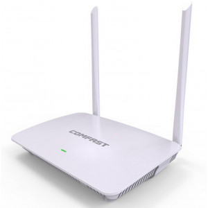 Wireless Router Comfast CF-WR625N v2.0 300Mbps 6955410013277