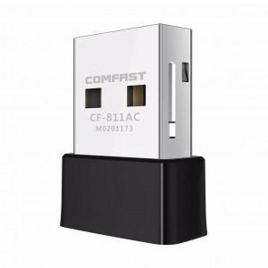 Wireless USB Adapter Comfast CF-WU811AC 650 Mbps 6955410014779