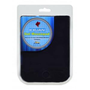 Mousepad Gel Kxuan MO-502 Black 6956028500135