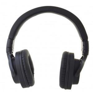 Bluetooth Ακουστικά Stereo Komc B101 Μαύρα με Μικρόφωνο για Κινητά Τηλέφωνα, Φορητές Συσκευές και Ηχοσυστήματα 6956398302520