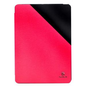Θήκη Book Nillkin Keen για Apple iPad Air Κόκκινη - Μαύρη 6956473272199