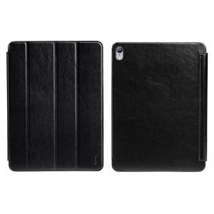 Θήκη Hoco Crystal Series Protective για Apple iPad 2/3/4 Μαύρη 6957531005872