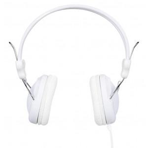Ακουστικά Stereo Hoco W5 Λευκά 6957531051060