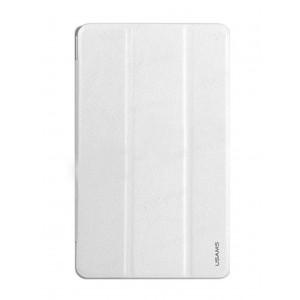 Θήκη Book Usams Starry Sky Series για Samsung SM-T700 Galaxy Tab S 8.4 Λευκή 6958444910284