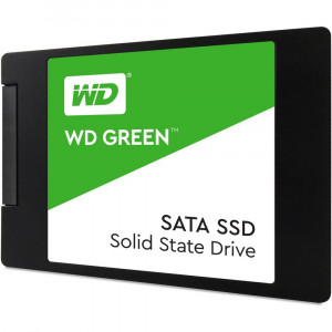 Σκληρός Δίσκος Western Digital WDS120G2G0A 2.5 SATA 3 120GB Green SSD 718037858517