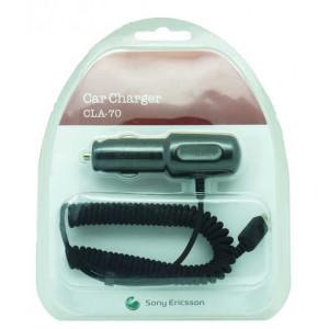 Φορτιστής Αυτοκινήτου S.Ericsson CLA-70 Mini Usb 700 mAh 7311271085348