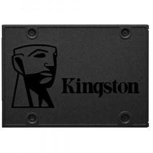 Σκληρός Δίσκος Kingston SA400S37/120G SSDNOW A400 120GB 2.5' SATA3 740617261196