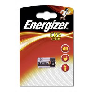 Μπαταρία Lithium Energizer CR2 3V Τεμ. 1 7638900026429