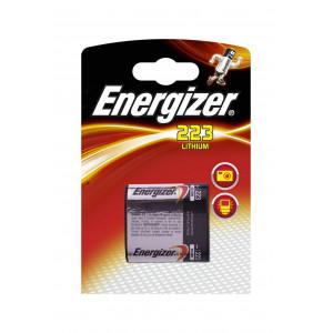Μπαταρία Lithium Energizer 223 6V Τεμ. 1 7638900052503