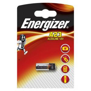 Μπαταρία Αλκαλική Energizer A23/E23A/GP23A/LRV08/MN21/V23GA/8LR932 12V Τεμ. 1 7638900083057