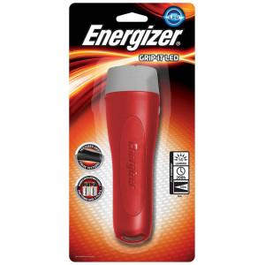 Φακός Energizer Grip-it Led 2D 1 Led 50 Lumens 7638900398304