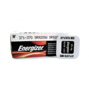 Buttoncell Energizer 371-370 SR920SW SR620W Pcs. 1 7638900950052