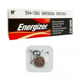 Buttoncell Energizer 394-380 SR936SW SR936W Pcs. 1 7638900950106