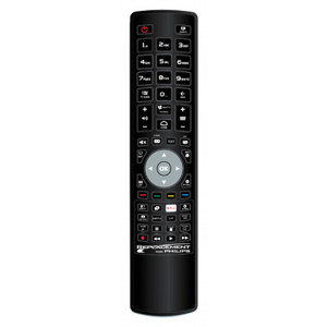 Remote Control Jolly Line for Philips TV Ready to Use 8028626017198