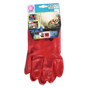 Workwear Gloves All Ride PVC 8711252022468