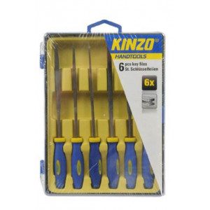 Key Files Kinzo 71826 6 Pcs. 8711252718262
