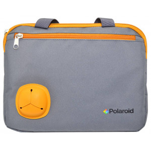 Travelling Bag Polaroid for Tablet 10.1 with Earphone Pocket Grey (26 cm x 19 cm) 8711252985428