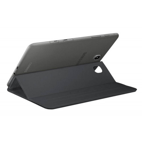 Book Case Samsung EF-BT350BSEGWW for SM-T350 Galaxy Tab A 8.0 LTE Dark Titanium Original 8806086933247