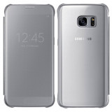 Case Faceplate Samsung Clear Cover EF-ZG930CSEGWW for SM-G930F Galaxy S7 Silver 8806088239729