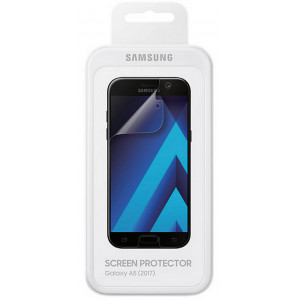 Screen Protector Samsung ET-FA520CTEGWW για SM-A520F Galaxy A5 (2017) Curved Full Face (2 Τεμάχια) 8806088628868