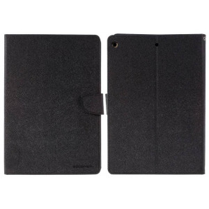Book Case Goospery Fancy Diary for Apple iPad 9.7 Black by Mercury 8806174393861