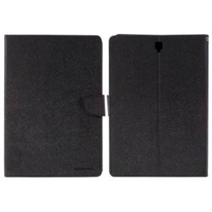 Θήκη Book Goospery Fancy Diary για Samsung SM-T825 Galaxy Tab S3 9.7 Μαύρη by Mercury 8806174394745