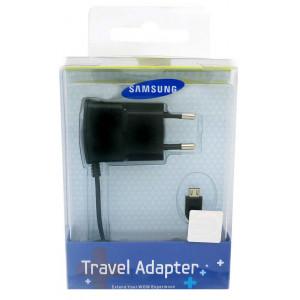 Travel Charger Samsung ETA0U10EBECSTD Micro USB 700 mAh 8808993588510