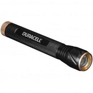 Φακός Αλουμινίου Duracell Tough 10W Led Αδιάβροχος Μαύρος MLT-20C / 510 Lumens/Απόσταση 268m 884620023676
