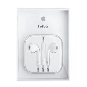 Hands Free Stereo Apple για iPhone 5 EarPods MD827ZM/B 885909934102